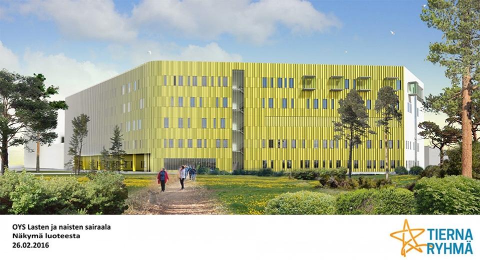 Linnanmaan kampuksen ja Oulun asemanseudun kehittäminen käynnissä