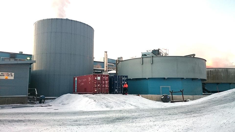 Suomalaisen teknologiayrityksen innovaatio on saanut EU-hanketukea – menetelmää sovelletaan myös Terrafamen kaivokseen