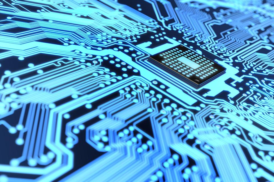 Minima Processor ja NXP Semiconductors ovat solmineet yhteistyösopimuksen