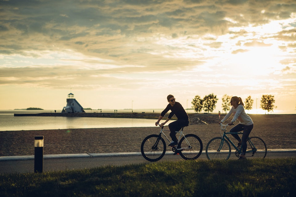 Oulun matkailu hakee uutta suuntaa vuosille 2021-2024