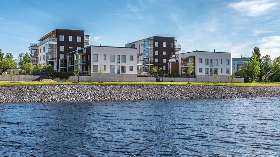 Rakennusteho kasvatti liikevaihtoaan 72 % ja rekrytoi hurjasti