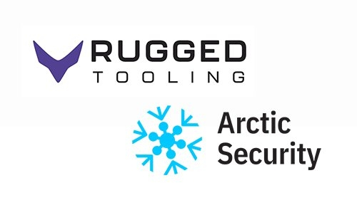 Arctic Security and Rugged Tooling Announce Partnership