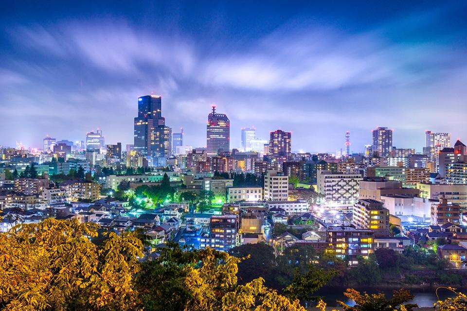 Oululaiset yritykset kehittämään ratkaisuja Japanin katastrofialueille