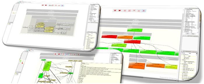 Ohjelmistovisualisoinnilla kansainvälisille ohjelmistoteollisuuden markkinoille