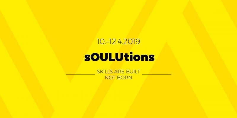 sOULUtions-tapahtumassa ratkotaan haasteita