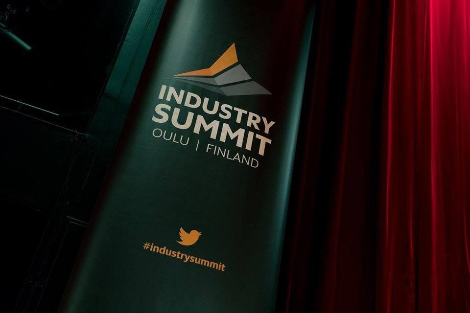 Industry Summit 2019: Älykäs kestävä kehitys