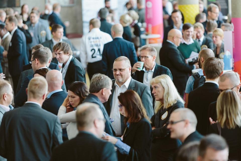 Industry Summit 2019 keskittyy kestäviin ratkaisuihin