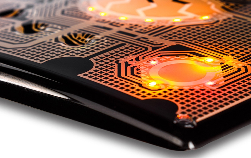Autoteollisuuden merkittävä toimija Faurecia sijoittaa kotimaiseen elektroniikkavalmistaja TactoTekiin