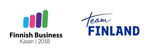 Team Finland -matka Kazaniin