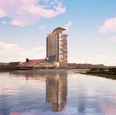 700 uutta hotellivuodepaikkaa 2026 mennessä