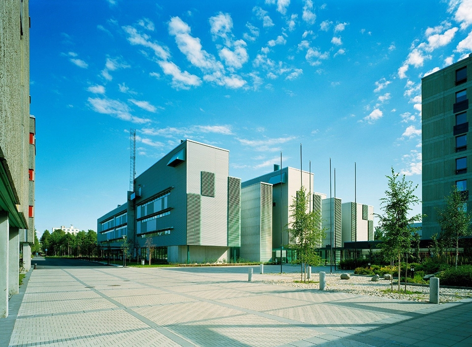 Science and business greet each other in Oulu University Business Forum 9th of November