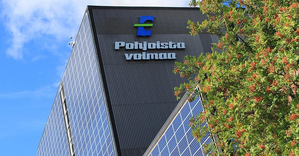 Oulun Energia matkalla kohti hiilineutraalisuutta - Laanilaan 200M € investointi