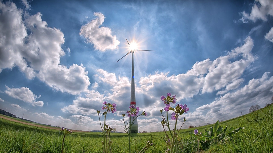 Tuulivoimarakentamisen työllisyysvaikutus