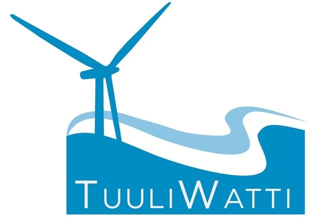 Tuuliwatti rakentaa markkinaehtoisen tuulipuiston