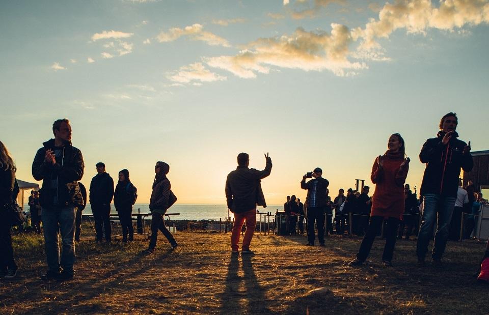 Oulu mukaan markkinoimaan Pohjoiskalotin kulttuuritarjontaa matkailijoille