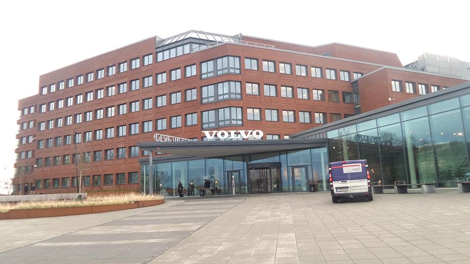 Lähde tapaamaan Ruotsin autoteollisuuden toimijoita