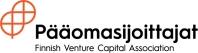 Pääomasijoittajat-logo