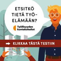 tee testi osoitteessa paikannapalvelusi.fi