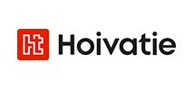 Hoivatien logo