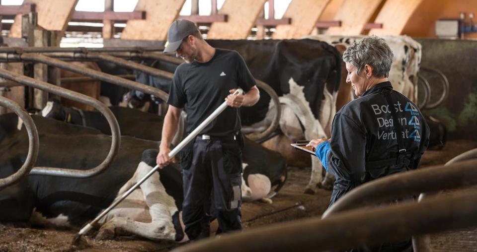Oululaisyritys 4dBarn vie hyvinvointia Japanin maaseudulle