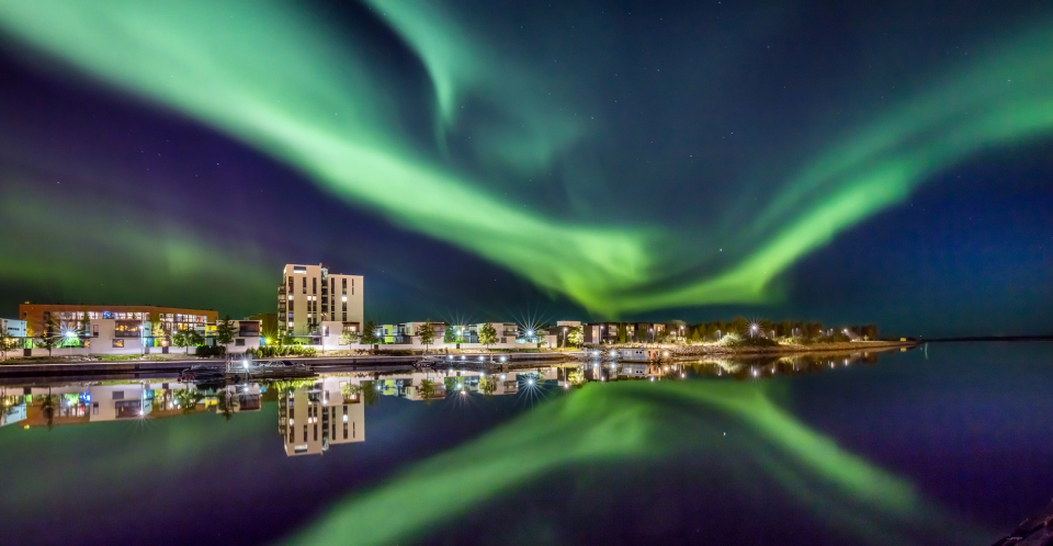 Ympäristöhistorian maailmankongressi Ouluun 2024