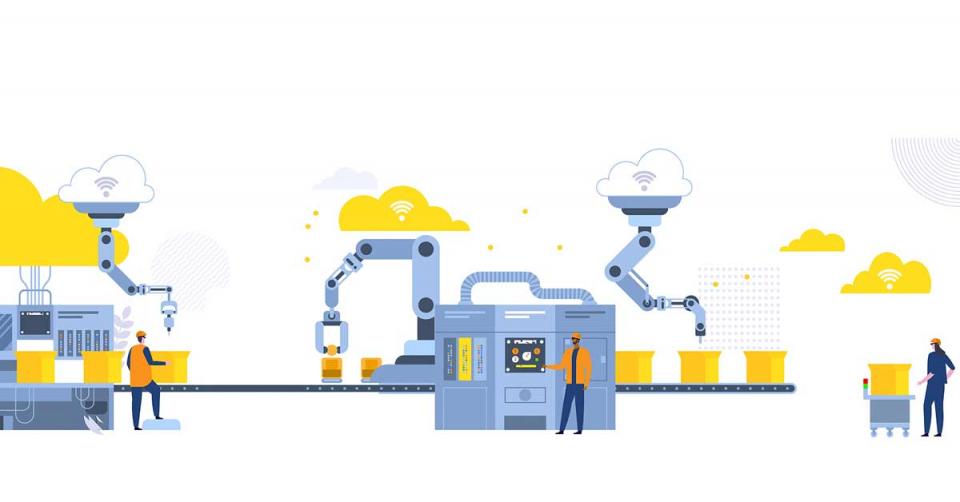 AR-ratkaisuja digitalisoituvalle teollisuudelle – oululainen Augumenta ja taiwanilainen IISI Group yhteistyöhön