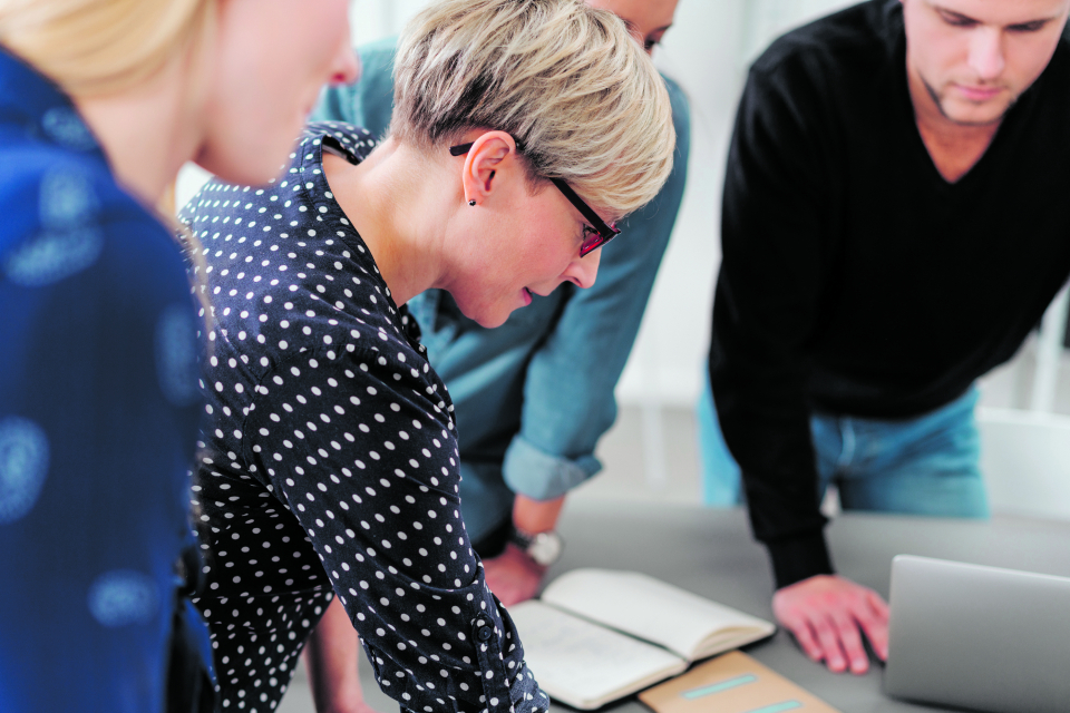 BusinessOulu aloittaa yrityshautomotoiminnan