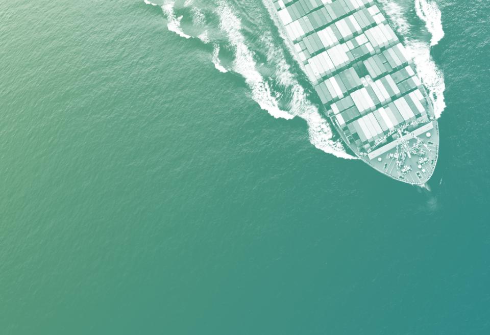 KNL Networksilta tukea merenkulkijoille ympäri maailman