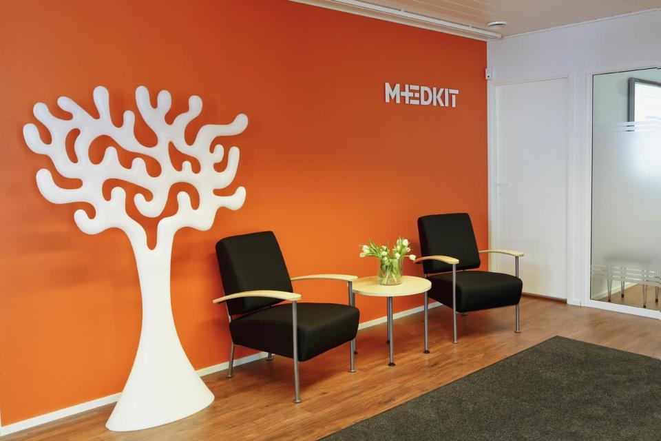 MedKitillä onnistunut vuosi – yritys jatkoi vahvaa kasvuaan ja kehitti uutta hankinnan palvelukonseptiaan