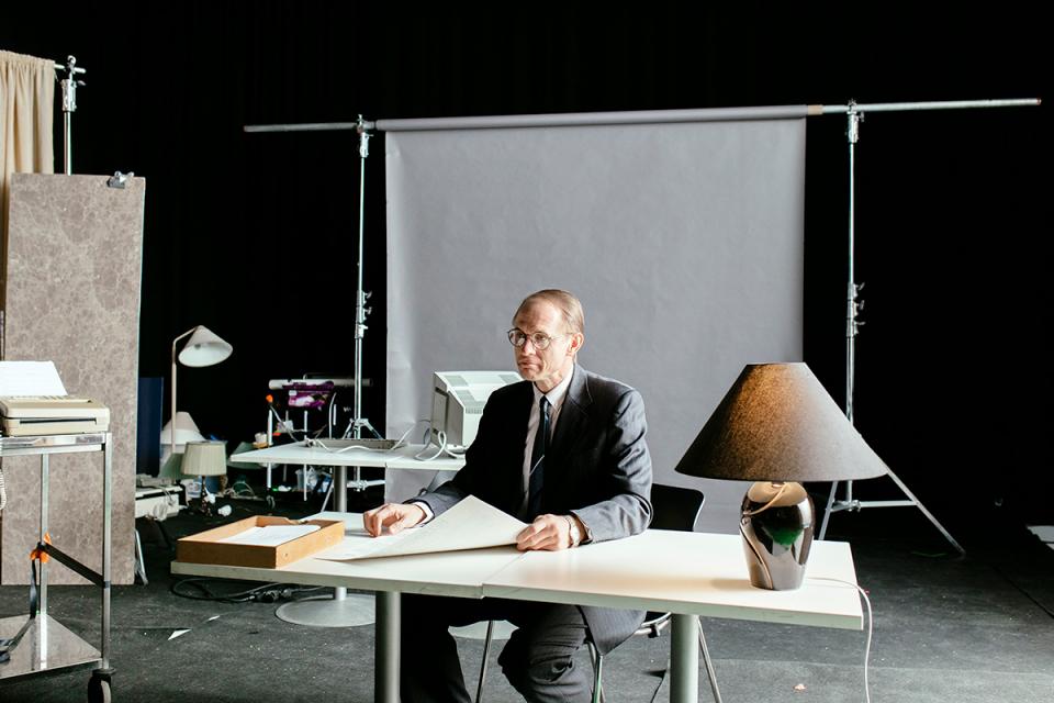 Nokiasta kertovan sarjan kuvaukset starttaavat Oulusta