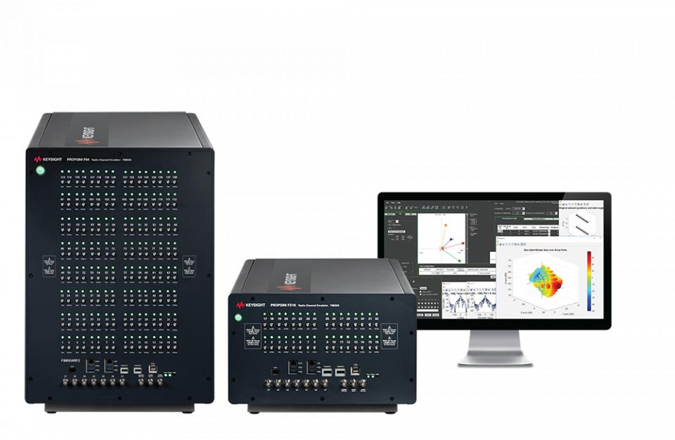 Keysightin uusi kanavaemulointiratkaisu nopeuttaa 5G NTN -satelliittiverkkojen käyttöönottoa