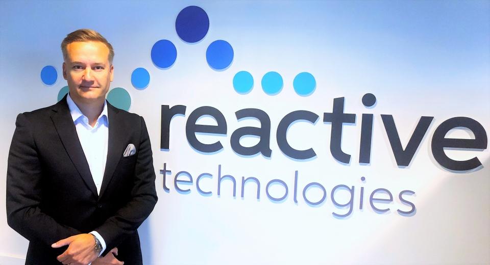 Oululaisen tuotekehityksen tulos – Reactive Technologies kuuden vuoden sopimukseen Britannian kantaverkko-operaattorin kanssa