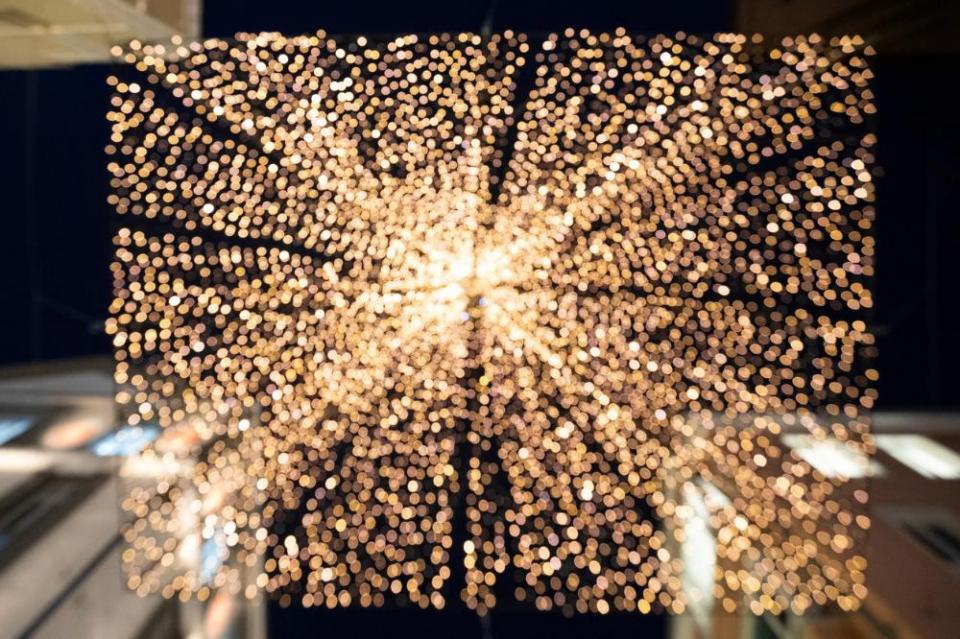 Oulun kaupunki lähettää uudenvuoden kunniaksi virtuaalisen juhlalähetyksen
