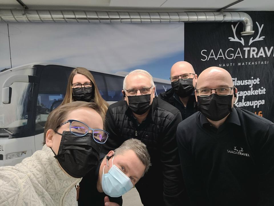 Saaga Travel tähtää koronanjälkeiseen kansainväliseen kasvuun – Johanna Salmela kehittämään kansainvälistä matkapakettimyyntiä