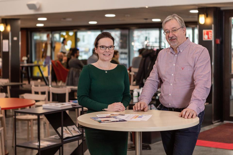 6Aika vauhditti Ouluun BusinessAseman ja uutta monimuotoista yritysyhteistyötä