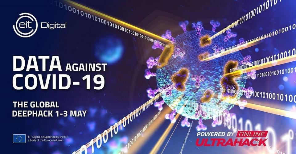 Ikune Labsin pandemiamobiilipeli voitti kansainvälisen korona-deephackin