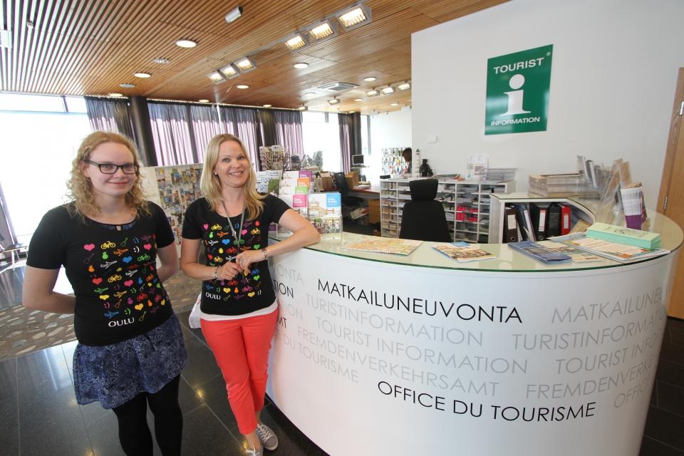 Potnapekka vaihtoi omistajaa ja meni nettiin - Oulun kesässä palvellaan