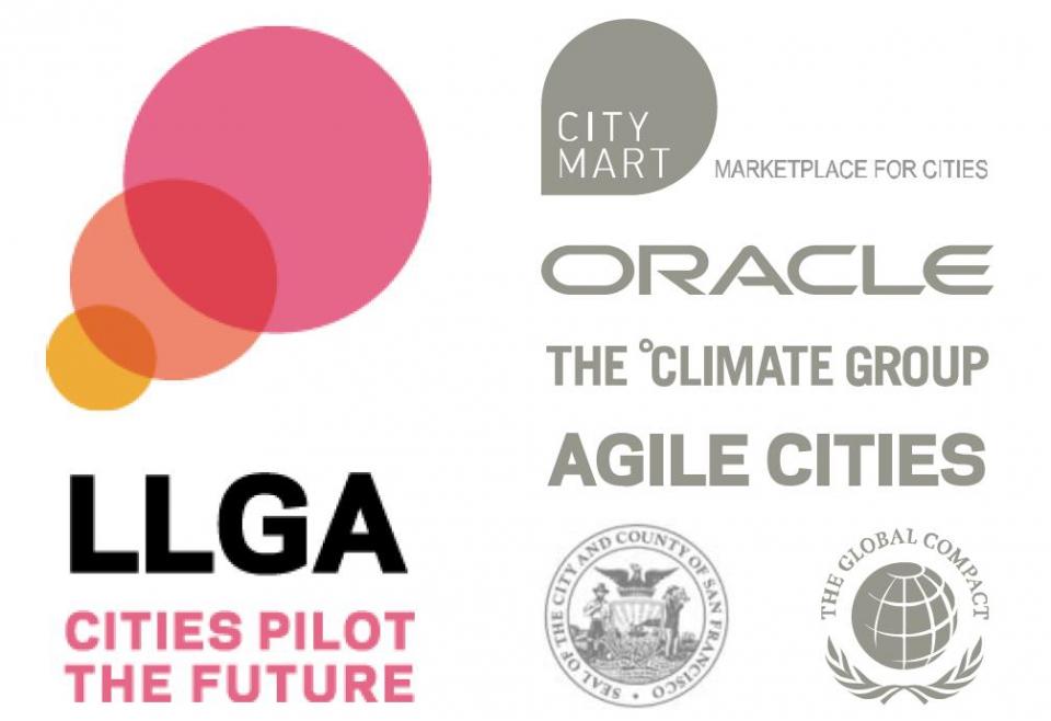 LLGA|Cities Pilot the Future -ohjelma tarjoaa Oulun yrityksille kanavan globaaliin näkyvyyteen