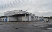 Teollisuustie 1