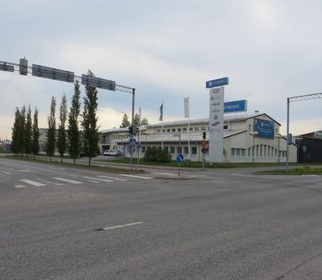 Rautatienkatu 81