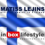 Matiss Lejins