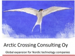 Arctic Crossing Consulting Oy