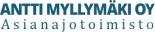 Asianajotoimisto Antti Myllymäki Oy