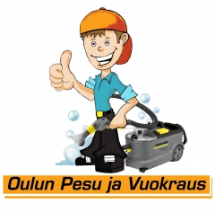 Oulun Pesu ja Vuokraus